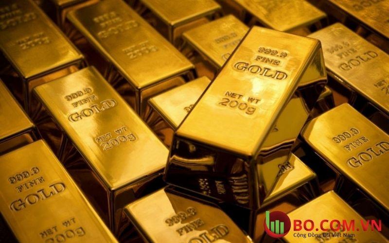 Vài nét về tình hình giá vàng