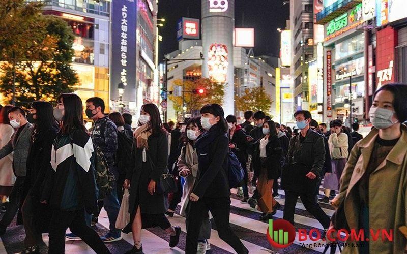 Vài nét về tình hình nền kinh tế Nhật Bản