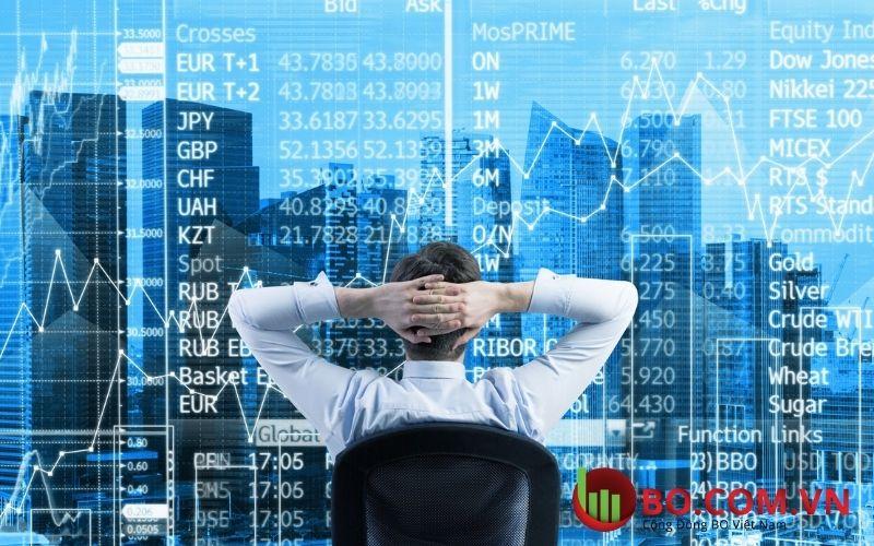 Vài nét về thị trường chứng khoán Châu Á