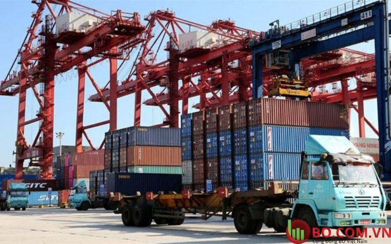Ảnh hưởng của dịch covid 19 làm mức tăng trưởng xuất khẩu nguội đi