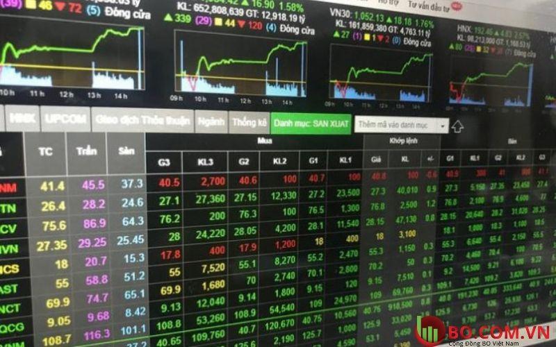 Biên độ định giá 5 tỷ USD sau khi cổ phiếu tăng vọt