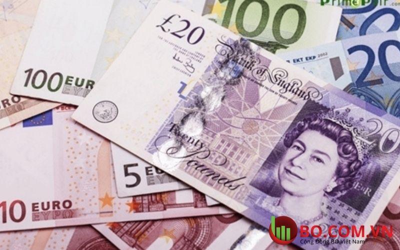 Biến động tiền tệ có ảnh hưởng đến thị trường
