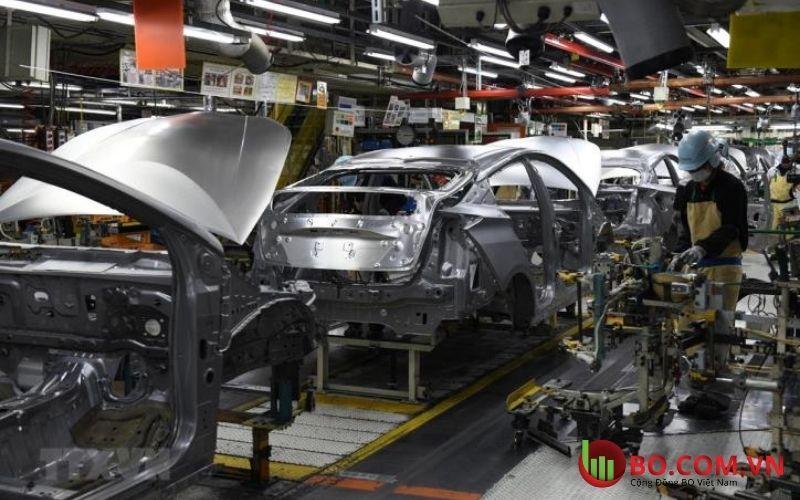 Các nhà phân tích kỳ vọng sản lượng nhà máy sẽ tăng lên trong vài tháng tới