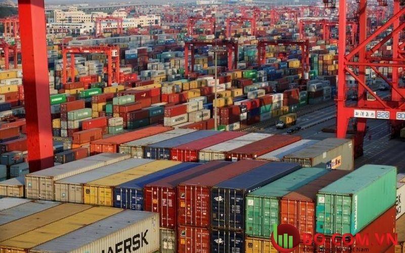 Covid 19 đã ảnh hưởng đến quá trình xuất khẩu của Trung Quốc