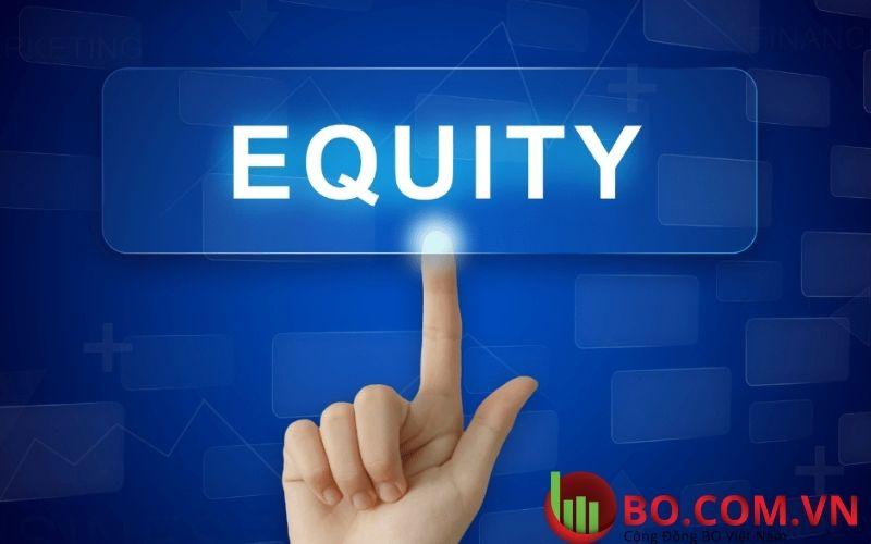 Equity là gì