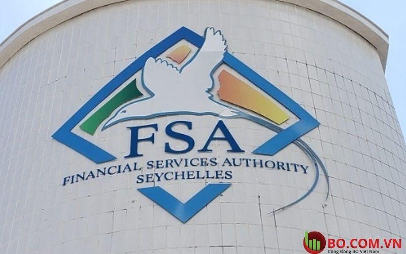 Giấy phép FSA là gì