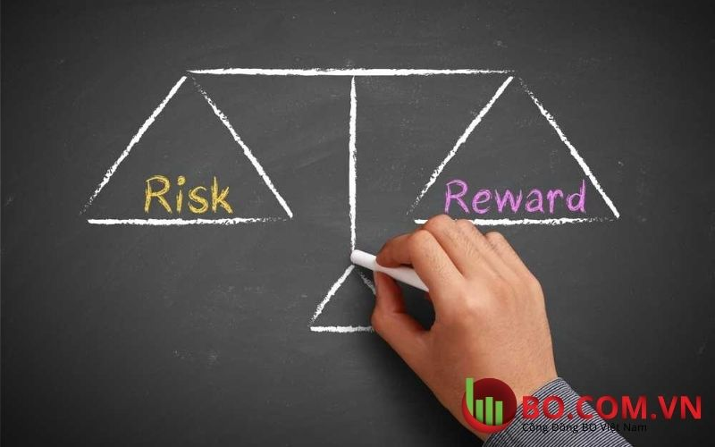 Risk reward là gì