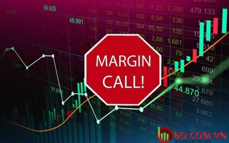 Khái niệm Margin call là gì