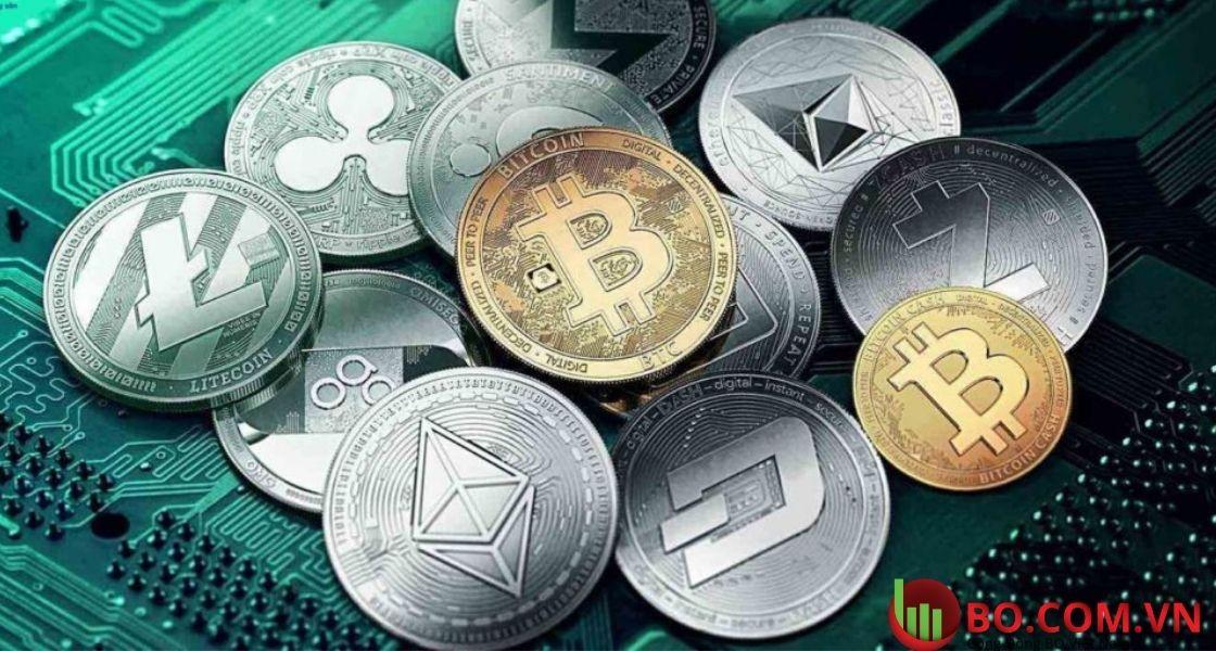 Tiền điện tử đăng dòng tiền 8 tuần liên tục. Dữ liệu CoinShare