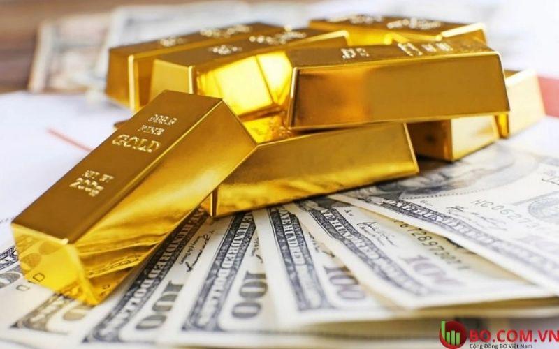 Vài nét về giá vàng