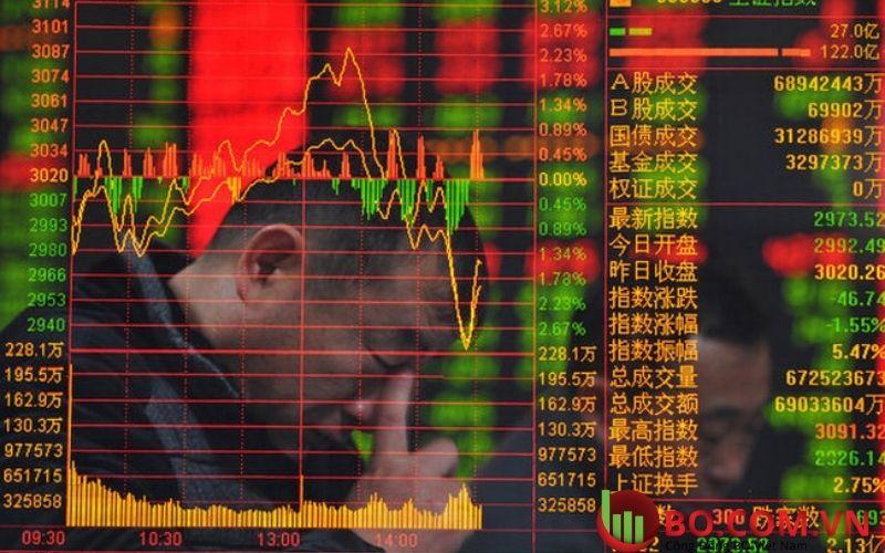 Vài nét về tình hình chứng khoán Châu Á