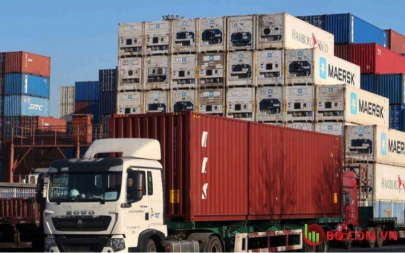 Vài nét về tình hình xuất khẩu của Trung Quốc